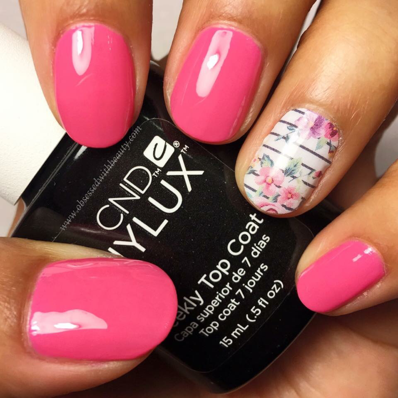 Nails thi aim obsessed with beauty all nail appointments prinsesfo Images